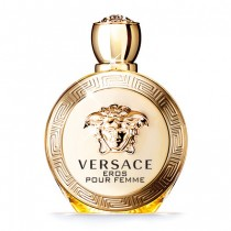 337-216 Versace Eros Pour Femme 凡賽斯 艾諾斯愛神女性淡香精 100ml  送~隨機品牌小香水