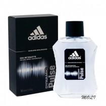 318-20 Adidas 愛迪達 DYNAMIC Pulse 青春活力 運動男性淡香水 100ml