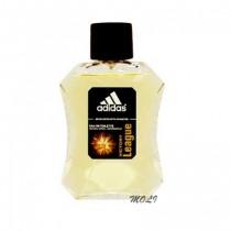 318-297  Adidas 愛迪達 VICTORY League 卓越自信 運動男性淡香水 100ml