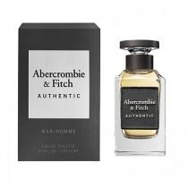 397-164 Abercrombie & Fitch A&F Authentic 真我男性淡香水 100ml