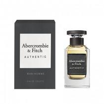397-157 Abercrombie & Fitch A&F Authentic 真我男性淡香水 30ml  送~隨機針管試用香水