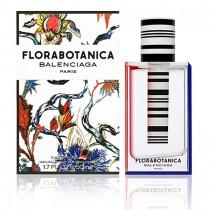 3002-25  Balenciaga Florabotanica 巴黎世家 實驗玫瑰女性淡香精 50ml