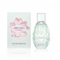 330-305 Jimmy Choo Floral 戀香女性淡香水40ml