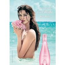 311-140 Davidoff Cool Water Sea Rose大衛杜夫海洋玫瑰女性淡香水 100ml
