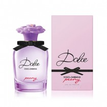 111-852 Dolce & Gabbana D&G Peony 浪漫花園女性淡香精 50ml  送~隨機品牌小香水