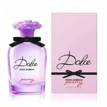 111-869 Dolce & Gabbana D&G Peony 浪漫花園女性淡香精 75ml  送~隨機品牌小香水