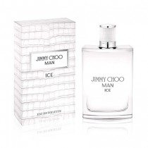 330-206 JIMMY CHOO MAN ICE 冷冽男性淡香水 100ml