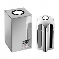 313-285 Mont Blanc Emblem Intense 萬寶龍 銀河男性淡香水 100ml  送~隨機針管香水
