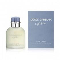 111-36 Dolce&Gabbana Light Blue Pour Homme D&G 淺藍男性淡香水 75ml