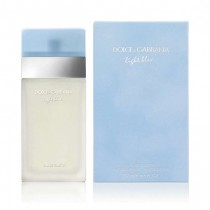 111-777 Dolce & Gabbana Light Blie For Women D&G 淺藍女性淡香水 200ml