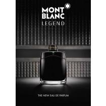 313-827 Mont Blanc Legend The New 萬寶龍 傳奇至尊男性淡香精 100ml 送~888-2936傳奇經典小香水