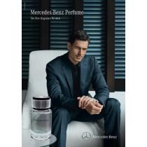 159-487 Mercedes Benz For Men 賓士經典男性淡香水 75ml