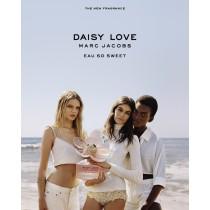 328-812 Marc Jacobs Daisy Love Eau So Sweet 親愛雛菊甜蜜女性淡香水 100ml