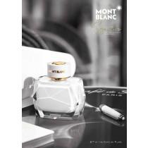 313-841 Mont Blanc Signature 萬寶龍永恆之名女性淡香精 50ml 送~隨機品牌小香水