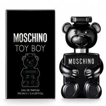 336-422 Moschino Toy Boy 黑熊淡香精 100ml (男女皆宜) 送~隨機品牌小香水
