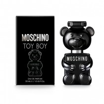 336-408 Moschino Toy Boy 黑熊中性淡香精 30ml (男女皆宜)